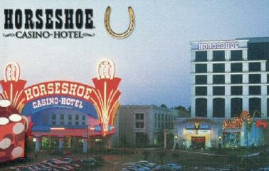 Horseshoe Casino Tunica Mississippi